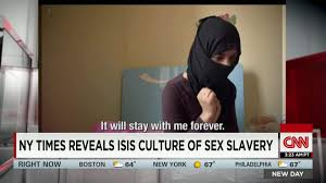 new york times report reveals nyt isis rapist says god approves cnn video