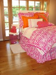 Girls Zebra Bedding by 133 Best Pink Zebra Bedrooms Www Glimmersprinkles Com Images On