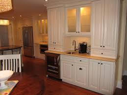 Kitchen Desk Cabinets Kitchen Desk Window Seat And Boocase Curtis Terzis Flickr Kitchen