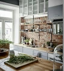 Wood Kitchen Shelves by 25 Best Scandinavian Kitchen Shelfs Ideas On Pinterest