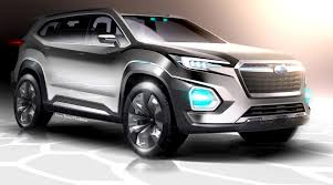 subaru suv concept interior subaru viziv new car release date and review by janet sheppard