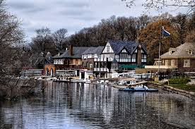 Boat House Row - the docks at boathouse row philadelphia boating pictures