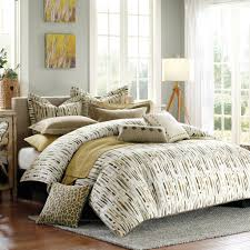 Modern Bed Comforter Sets Using Bedding To Inspire Or Refresh A Bedroom Design