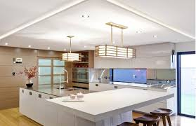 New Kitchen Lighting Ideas Kitchen Kitchen Ideas Lighting With Bright Light Colors As