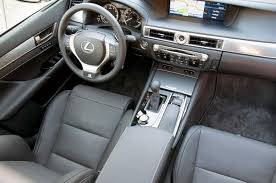 lexus gs sport review lexus gs350 f sport interior lexus gs 350 12 16 pinterest