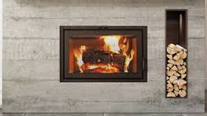 ambiance elegance 36 epa wood fireplace clean face with