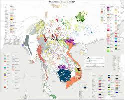 Los Angeles Ethnicity Map by Matt Hartzell U0027s Blog December 2013