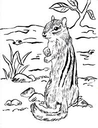 alvin chipmunks brittany coloring pages kids