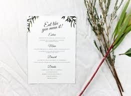 wedding invitations sydney papermarc cheap black white wedding invitations online sydney