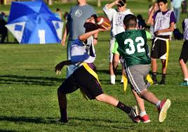 Flag Football Equipment 21st Century Public Academy Flag Football Photos