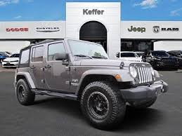 picture of a jeep wrangler used jeep wrangler for sale with photos carfax