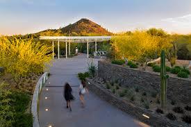 desert terrace garden u2014 studio outside landscape architects