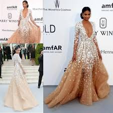 2016 winter glamorous v neck champagne tulles pageant celebrity