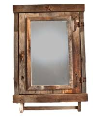 reclaimed wood wall cabinet reclaimed wood medicine cabinet rustic by twistedtscreations