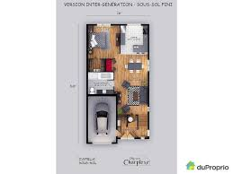 house plan bi generation incredible rue rosalie modac2a8le le