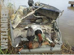 Duck Boat Blinds Plans More Gator Duck Boats Plans Tyus