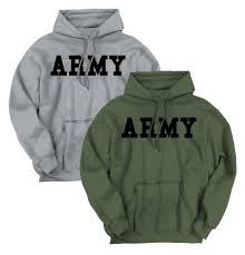American Flag Hoodies For Men Us Navy Sweatshirt Ebay