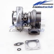 vibr turbo charger for holden isuzu rodeo 4jb1t 2 8l rhf5