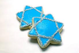 icedgems baking hanukkah treats