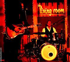 harvey osmond at the living room nyc cowboy junkies