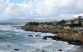 Moonstone Cottages By The Sea Cambria Ca by Bluebird Inn Hotels In Cambria Ca Moonstone Beach Accommodations