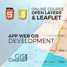 gis class online development of web based gis applications using open layers and