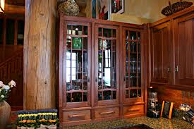 arts and crafts style kitchen cabinets bestcofficom exitallergy
