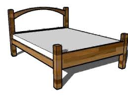 How To Make A Platform Bed by How To Make A Platform Bed Guide Low 4 Poster Bed Design Youtube