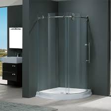 40 Inch Shower Door 30 Inch Shower Stall Enclosures Shower Enclosure Vg6021