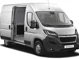 peugeot boxer new peugeot boxer 2 2 hdi 110 l1 h1 at campbeltown motor company