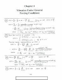 mechanical vibrations rao 5th solution manual popular mechanic 2017