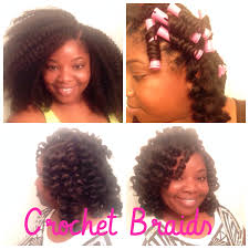 crochet marley hair crochet braids w marley hair pictorial i used 3 bags of janet