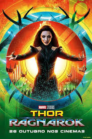 Thor Ragnarok Thor Ragnarok Gets A Batch Of International Character Posters And