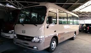 2017 hyundai county de luxe auto trade philippines