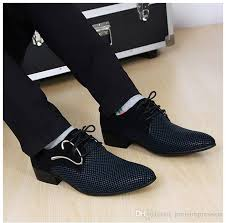 wedding shoes for men 2017 fashion mens wedding shoes popular ponited toes grooms shoes