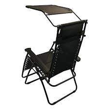 Zero Gravity Lounge Chair With Sunshade Lounge Chair With Canopy U2013 Peerpower Co