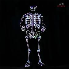 Dancing Halloween Skeleton by Bollywood Dance Costumes Bollywood Dance Costumes Suppliers And