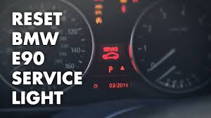 bmw how to reset service indicator how to reset bmw e90 e92 service light brake fluid etc