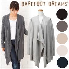 wrap cardigan sweater beautyholic rakuten global market barefoot dreams cardigan