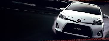 grmn road cars toyota gazoo racing