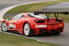 458 challenge price this used 458 challenge is the track