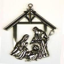 nativity ornaments eknom jo