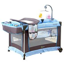 baby bed and changing table u2013 hamze