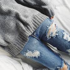 pattern jeans tumblr what to wear this weekend jeans slouchy tops closetful of clothes