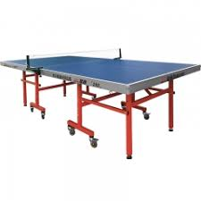 Folding Table Tennis Table Official Durable Table Tennis Table For World Tour 99 45b