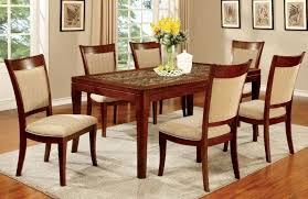 coconut shell insert 7 pc dining set modernmist limited