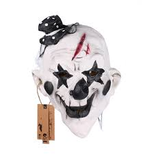 Evil Clown Halloween Costume Aliexpress Buy U0026d Clown Halloween Horror Scary Mask Costume