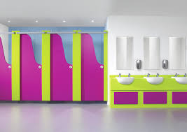 Bathroom Cubicles Manufacturer Toilet Cubicle Manufacturers Bushboard Washrooms