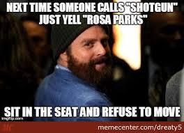 Rosa Parks Meme - rosa parks op by dreaty5 meme center