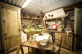 Tende Cucina Rustica by Voffca Com Country Isola Cucina Decorazione